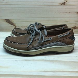 Sperry Top Siders. Men's Size 9